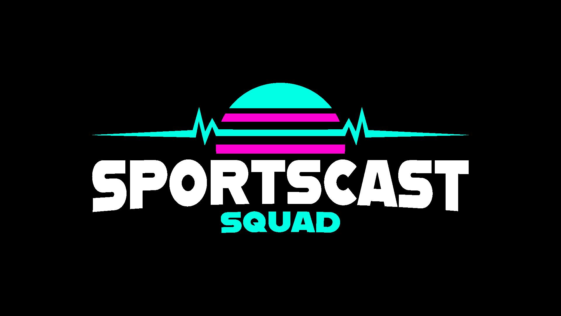 Sports Cast Squad